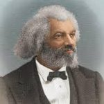 Frederick Douglass headshot overcoming obstacles