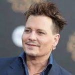 Johnny Depp headshot overcoming obstacles