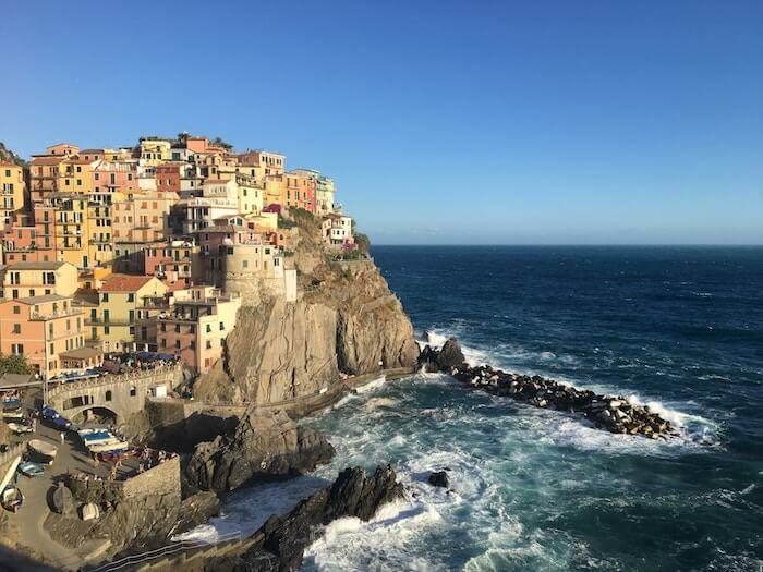 coastal town Italy money quotes
