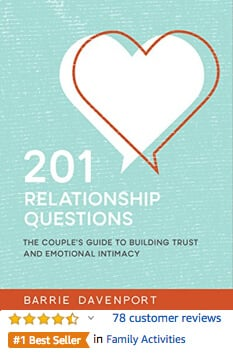 Relationship Questions (103 Questions To Ask Your Lover)