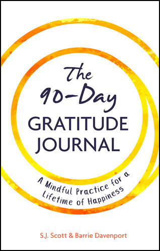 Gratitude Journal book cover