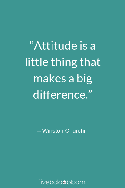 William Churchill quote Growth Mindset Quotes