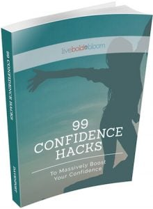 99 Confidence Hacks-3d-Cover