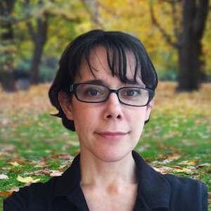 Sarah-Lentz headshot