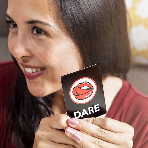 dare games for couples