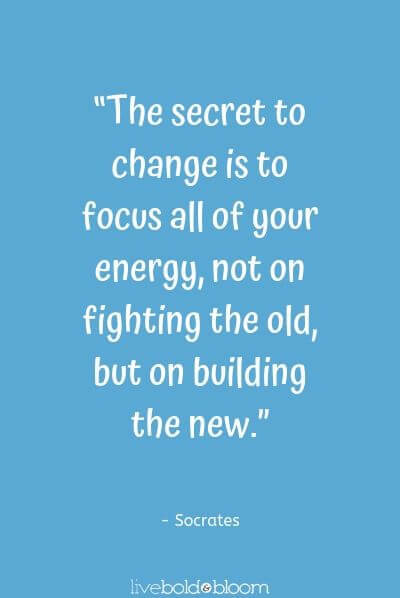 quote by Socrates quotes about new beginnings