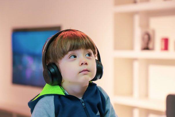 Best Noise Canceling Headphones for Kids