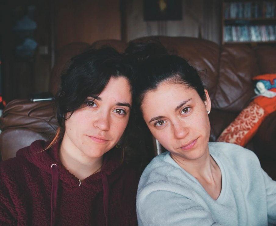 twins, INTP vs INTJ