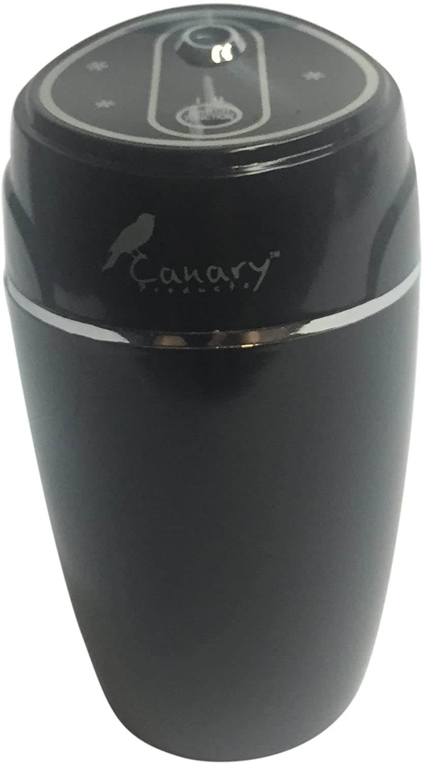 Canary Products Portable Mini Car & Travel Cool Mist Humidifier