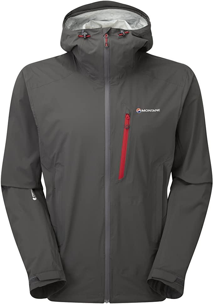 Montane Minimus Stretch Men's Jacket
