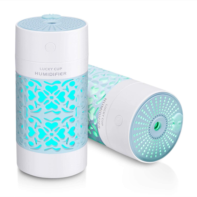 WeYingLe Cool Mist Humidifier Ultrasonic