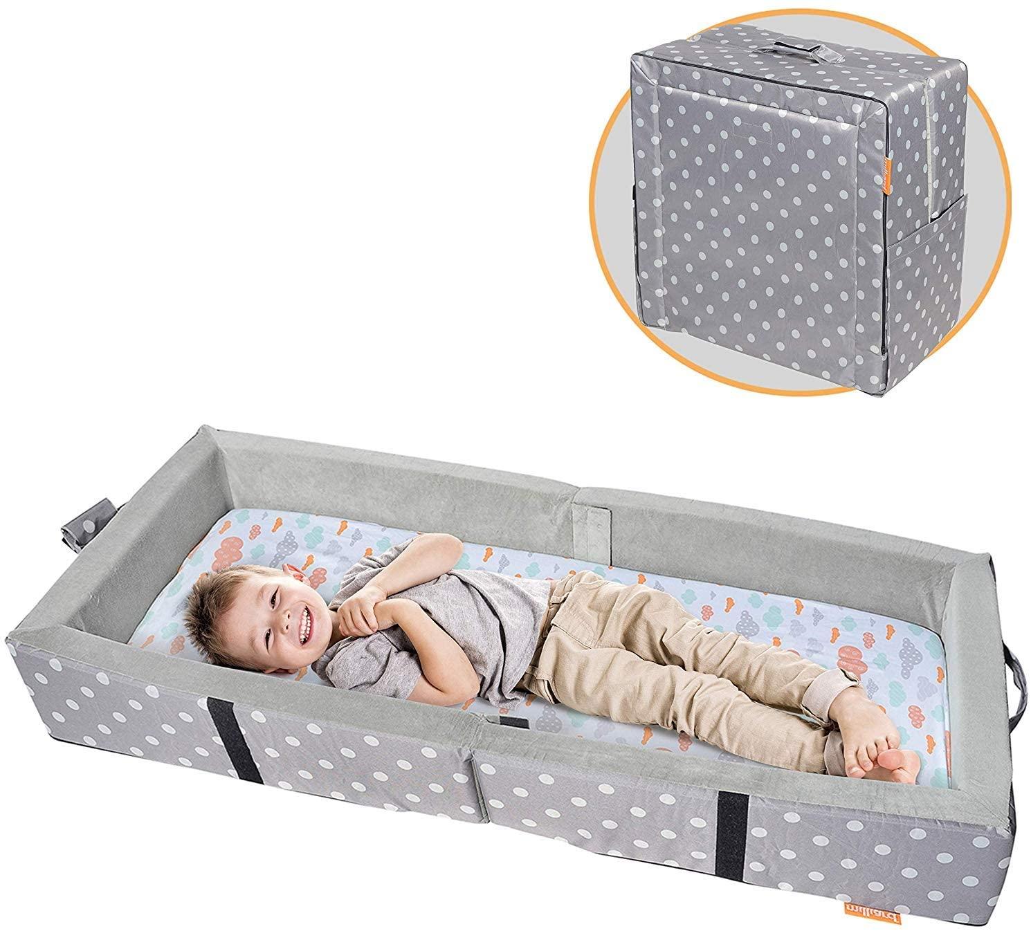 Milliard Portable Toddler Travel Nap Mat
