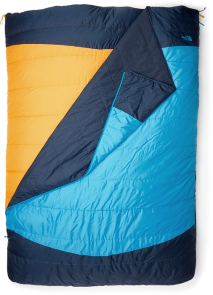 The North Face Dolomite One Duo Sleeping Bag