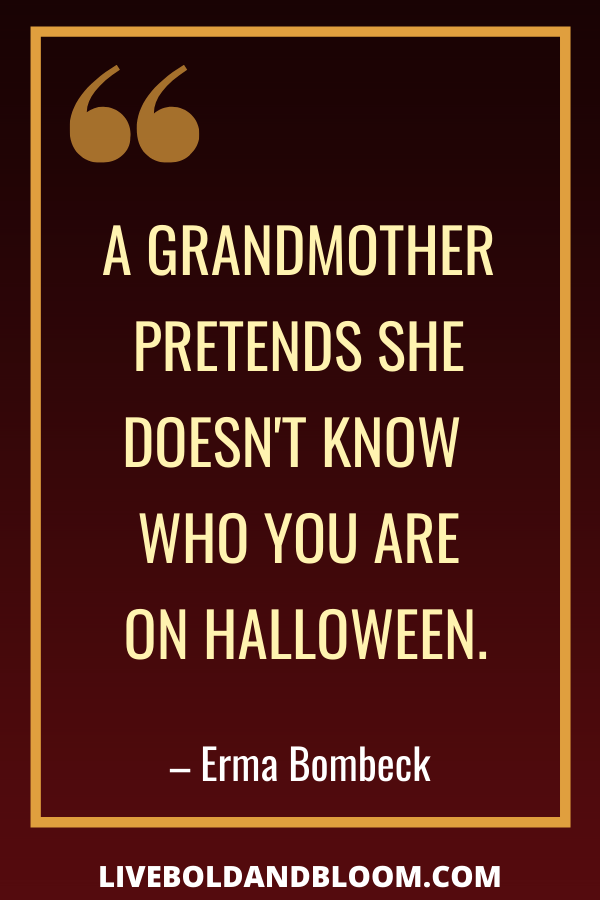 Grandchildren Quotes by Erma Bombeck