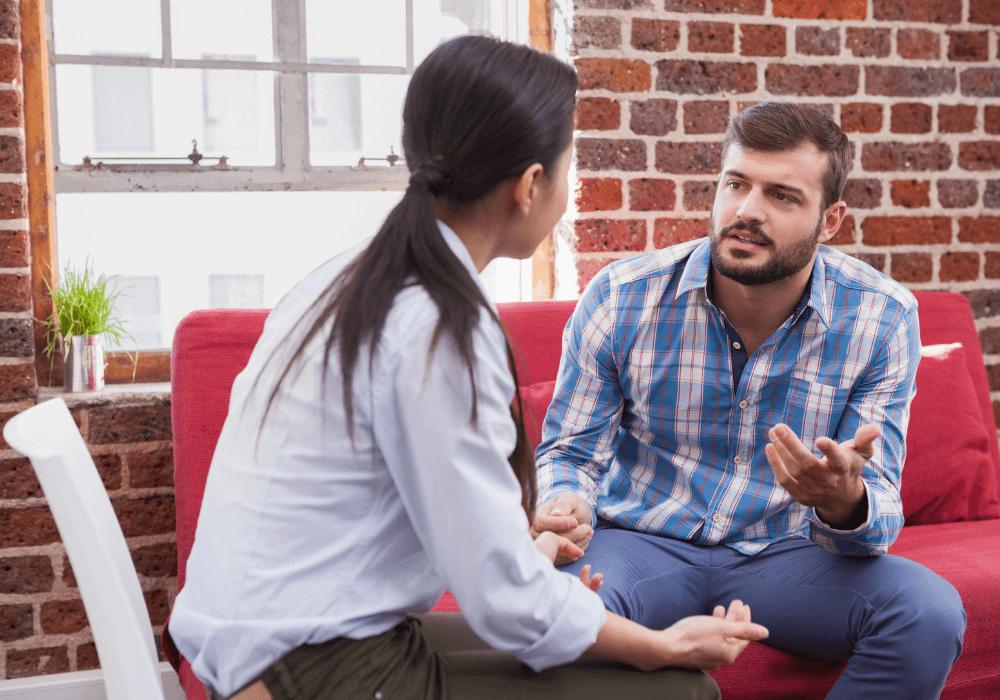 active listening vs passive listening