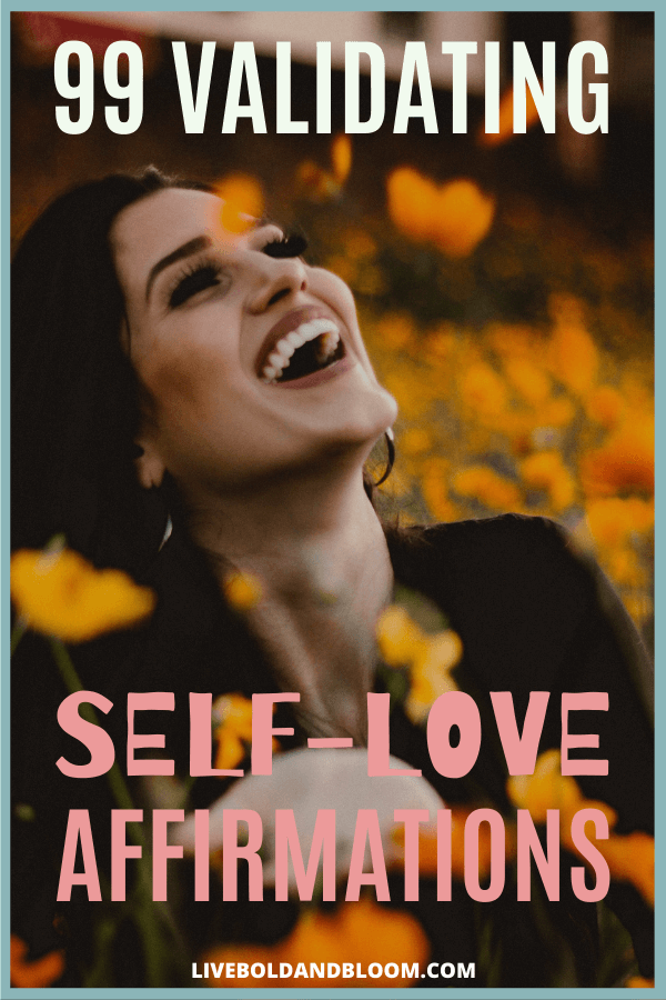 Self-love affirmations cultivates self-love and making it a priority in your daily life.