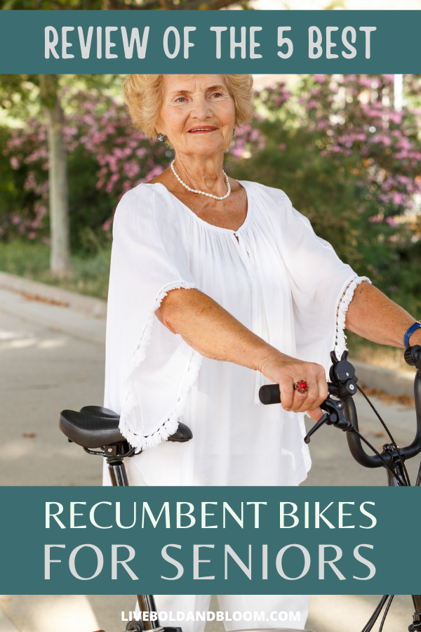 The best stationary bike for seniors is the recumbent exercise bike. Its design provides plenty of back support and limits strain on the knees and hips.  #health #wellbeing #exercise #mindfulness #productreview