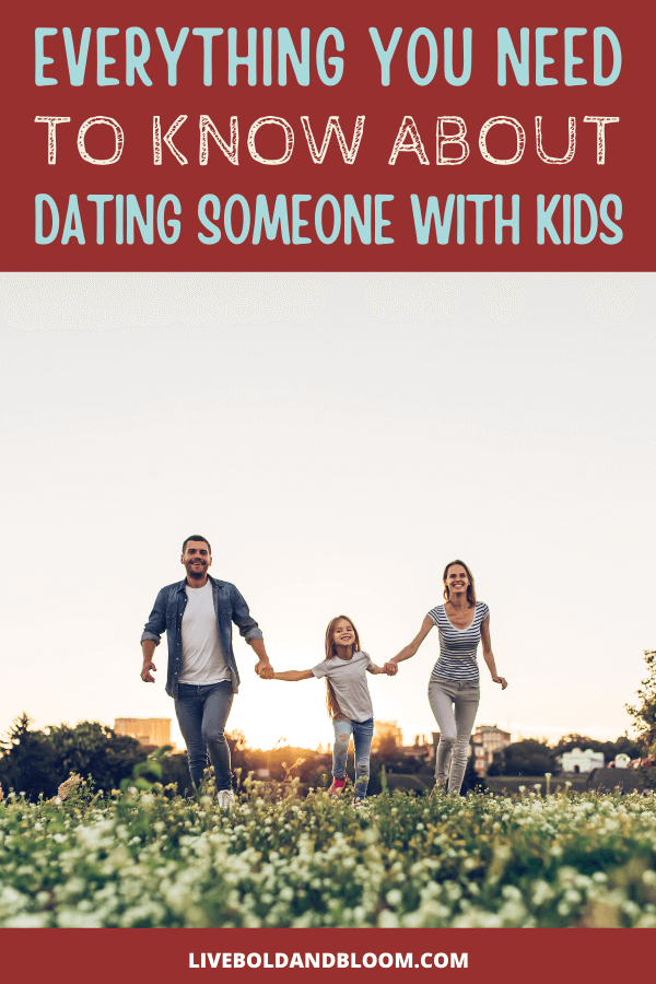 Dating or even marrying someone with kids means that your partner already has intense emotional attachments and responsibilities to other people. dating someone with kids truth | dating someone with kids relationships #dating #relationships