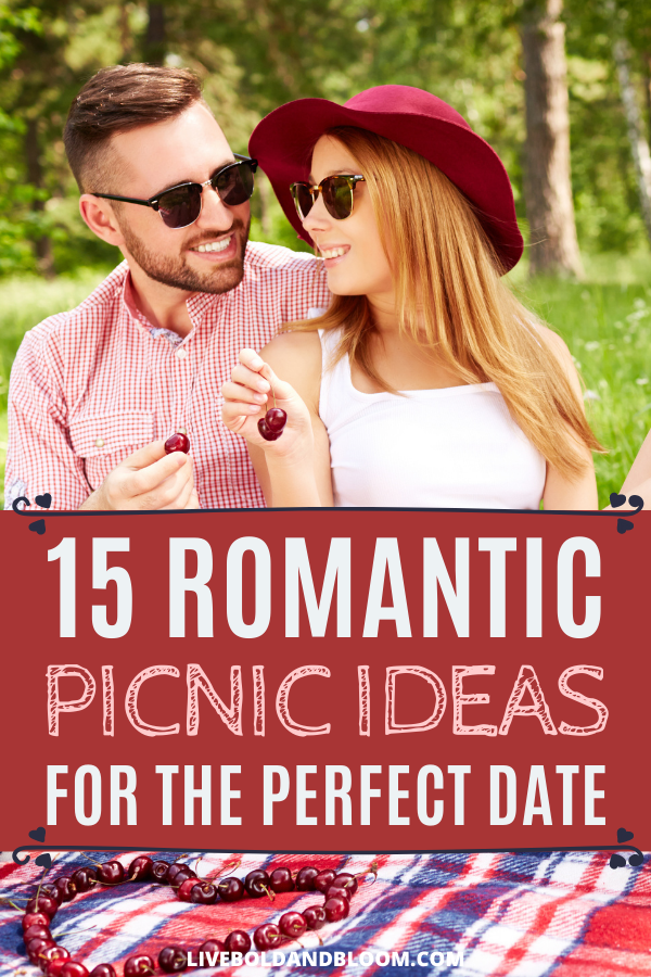 With some internet searches focused on your local area, you can find public outdoor spaces where picnickers can spread their blankets. It's good to have a Plan B in mind in case the weather turns absolutely uncooperative. picnic ideas romantic | romantic picnic ideas for couples | romantic picnic ideas for couples date night