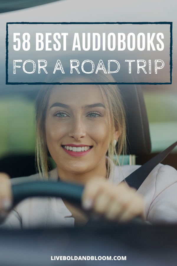 Want some inspiration for your next road trip? Check out our list of the best audiobooks for road trips in 2021.