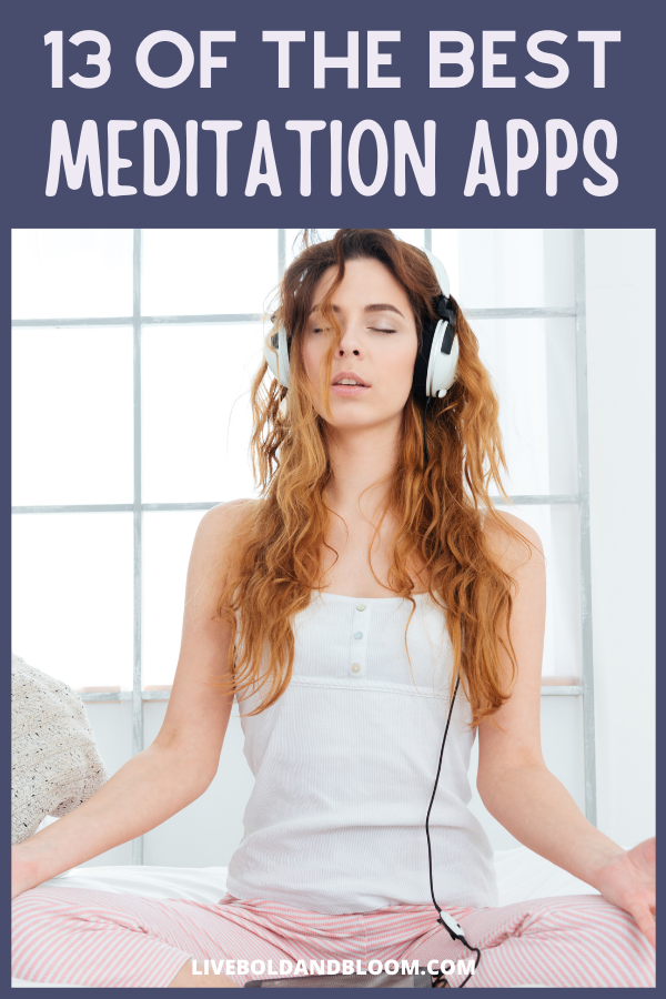 We've done the research and put together the best meditation apps. These apps will help you learn and improve your meditation practice.