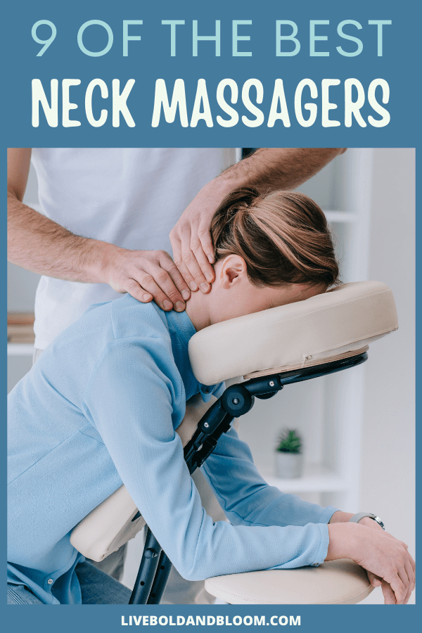 Studies find that the average American spends eight and a half hours every day in front of the computer. Whether it's for work or leisure, this type of sedentary lifestyle can take a toll on your health. #selfcare #selflove #selfhelp #neckmassager #stress