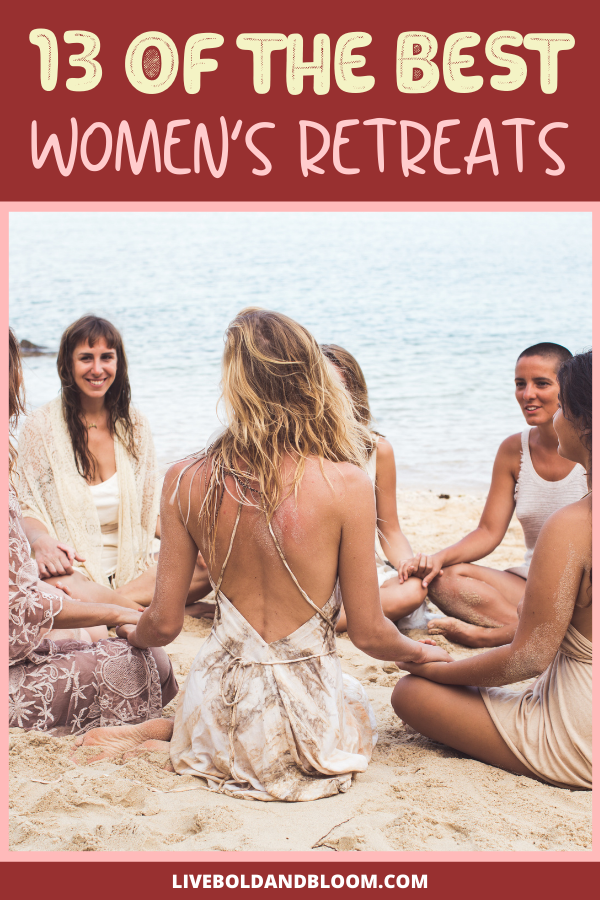 Are you looking for a women's spiritual retreat or relaxation retreat that won't take you too far from home?Has it been getting harder to ignore the restlessness and agitation inside you or to sleep away the aching exhaustion that is eroding your energy and confidence day after day?Those healing retreats you've seen online or in magazines sound awfully good right now. #mindset #mindfulness #personalgrowth #selfcare