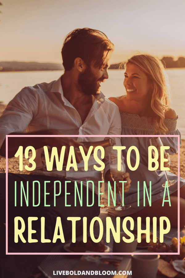 One can still retain their independence even after being committed in a relationship. Read this post to know more on how to be independent in a relationship.