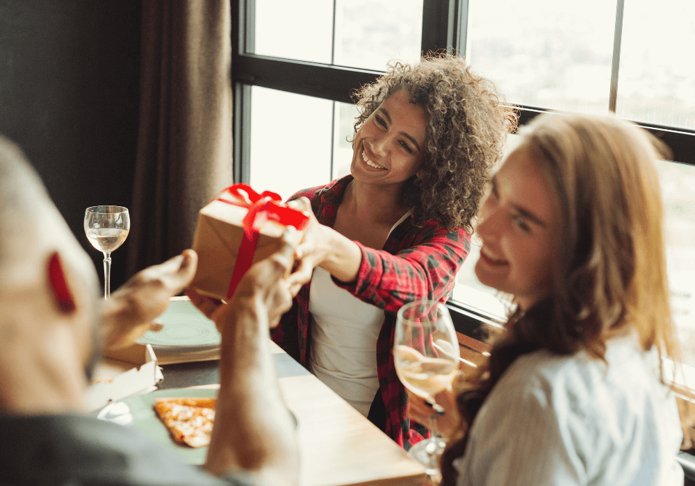 gifts for young adults