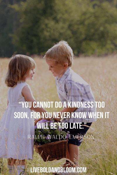 Empathy Quotes by Ralph Waldo Emerson