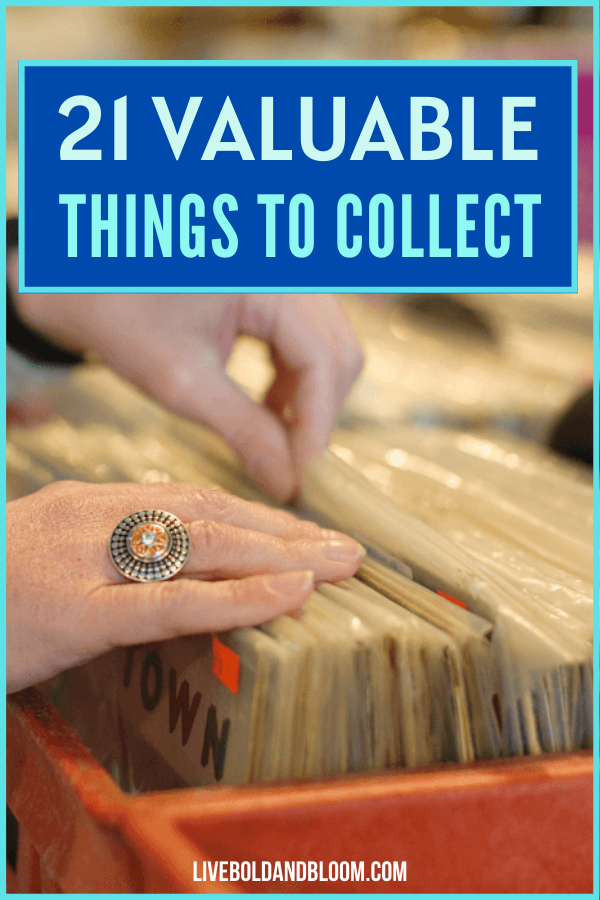 Looking for a new hobby or some new ideas of new things to collect? Check this post and see our collection of exciting pieces of memorabilia you can collect.