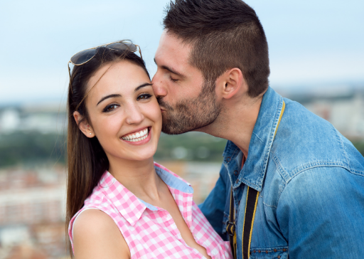 signs an emotionally unavailable man is in love