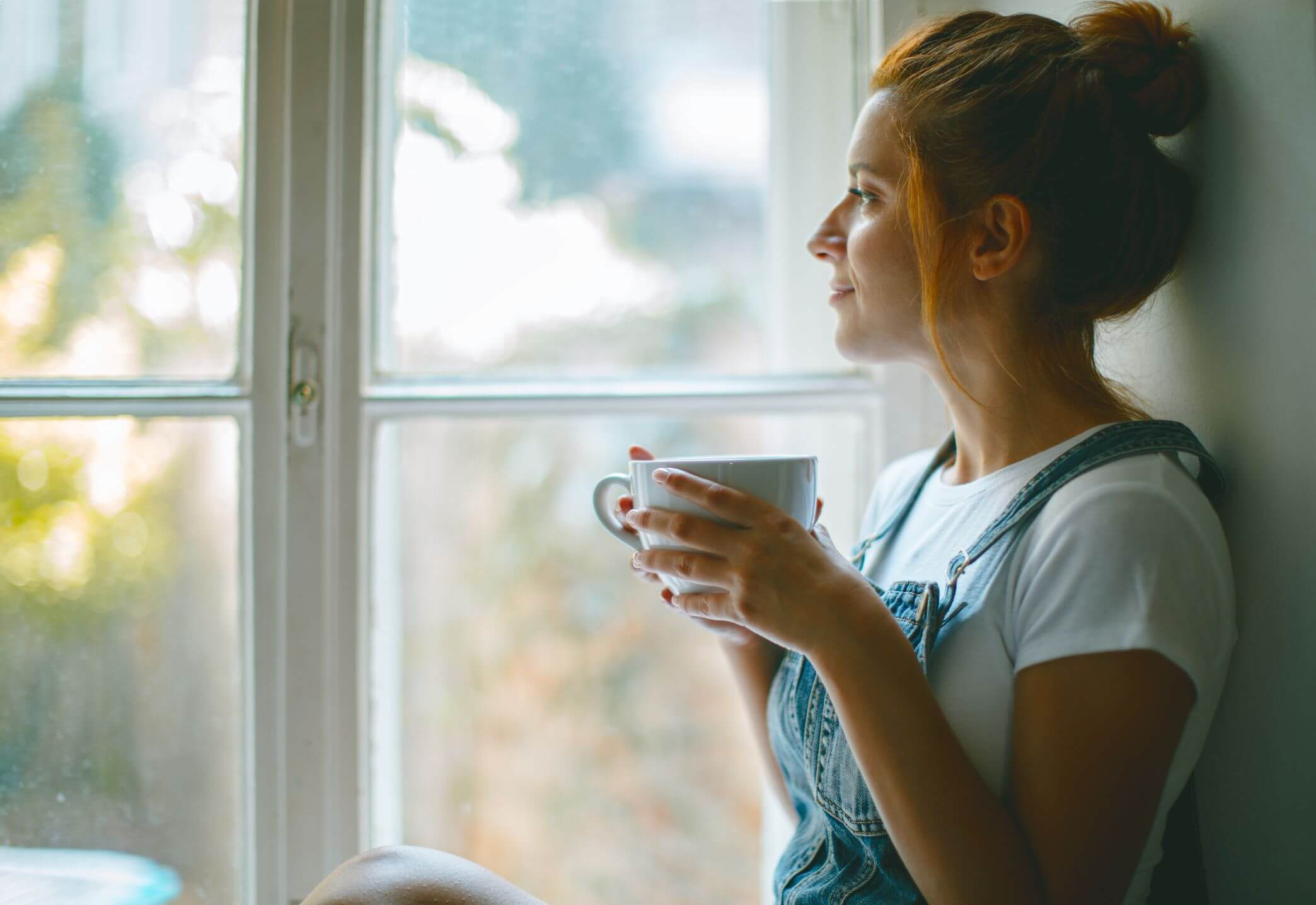 15 Reasons I Like Being Alone