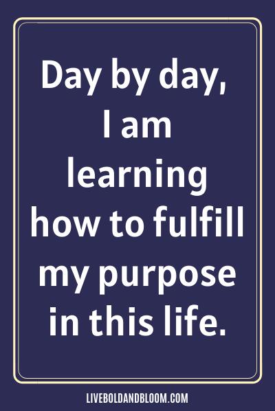 morning mantra