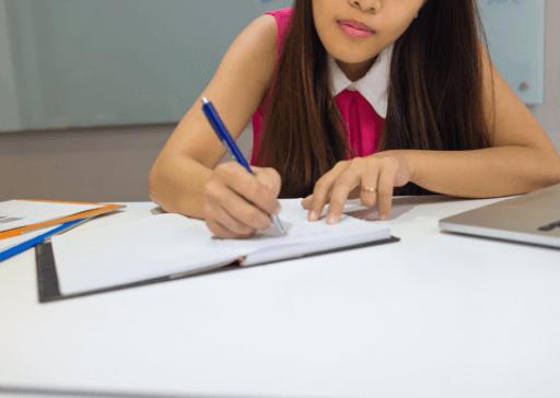 practice future self journaling