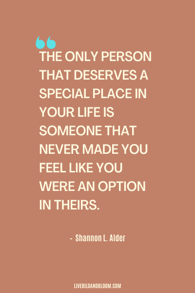 Emotional Abuse Quote by Shannon L. Alder