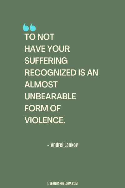 Emotional Abuse Quote by Andrei Lankov