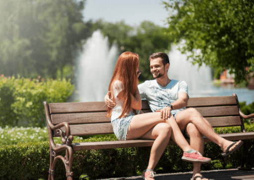 crushing on an introvert