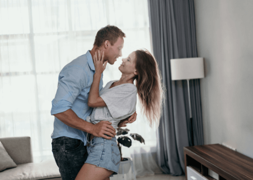 Sexual Compatibility Test (Find out if you are a match