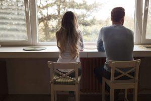unhappy couple, passive aggressive quotes