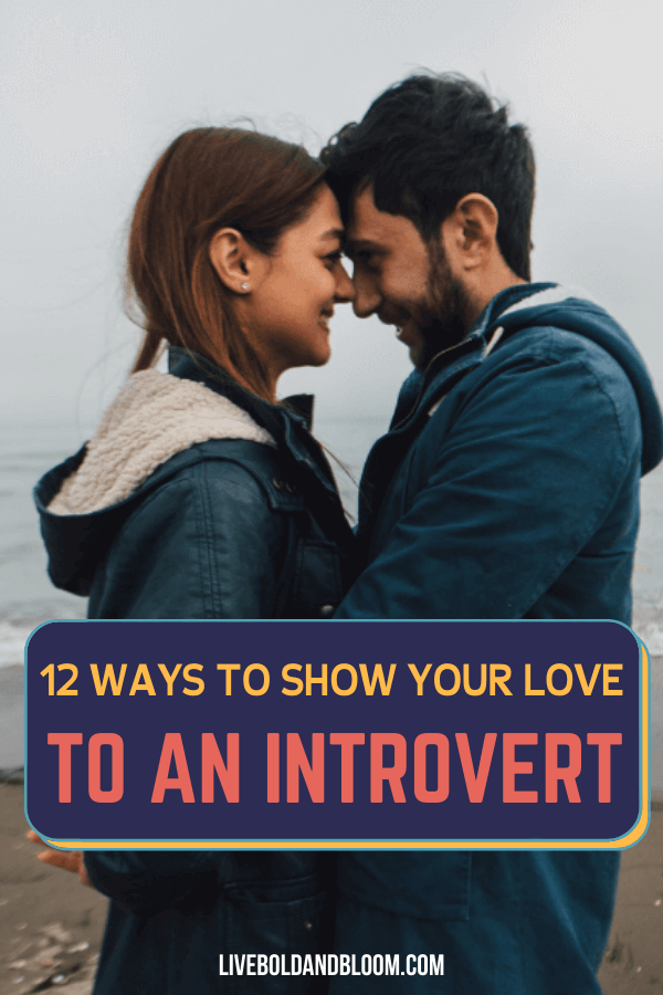 You've fallen in love with an introverted someone and you are thinking of ways on how to show him what you feel. Learn more about understanding and how to love an introvert.