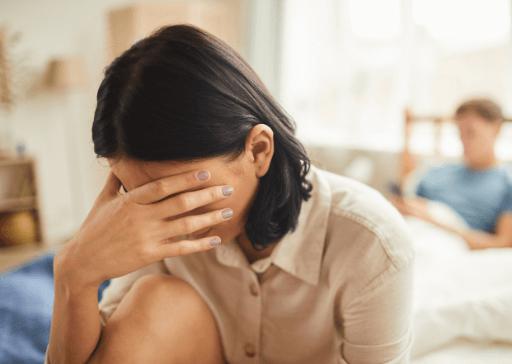walk away after infidelity