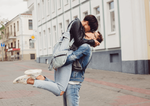 Why Actions Speak Louder Than Words In A Relationship