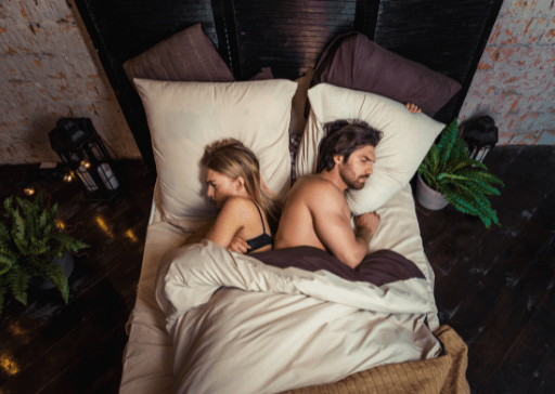 how to stop being controlling in a relationship