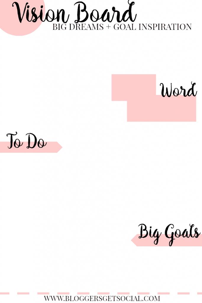 14. Big Dreams + Goal Inspiration (via Busy Blog Life)