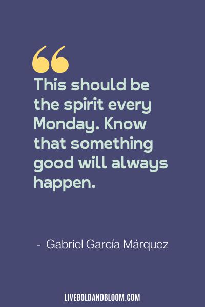 marquez quote motivation Monday quotes iq