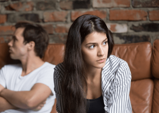 signs a narcissist is finished with you