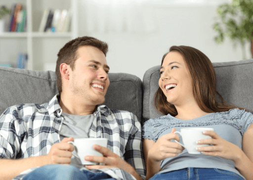 flirty questions to ask a guy