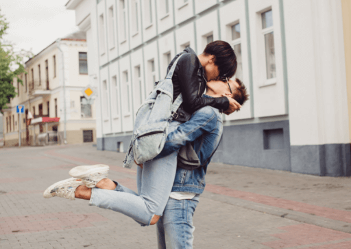 different types of romantic relationships