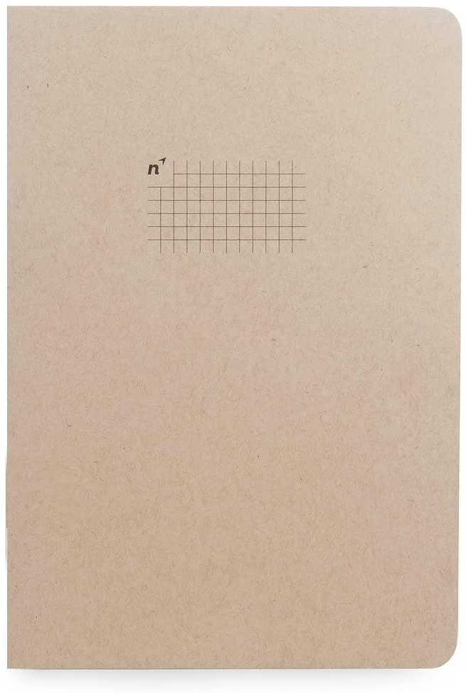 Northbooks USA Eco Graph Paper Notebook